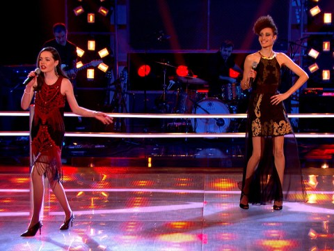 The Voice 2014: Ding ding round two, the battles get fierce and all eyes are on Kylie
