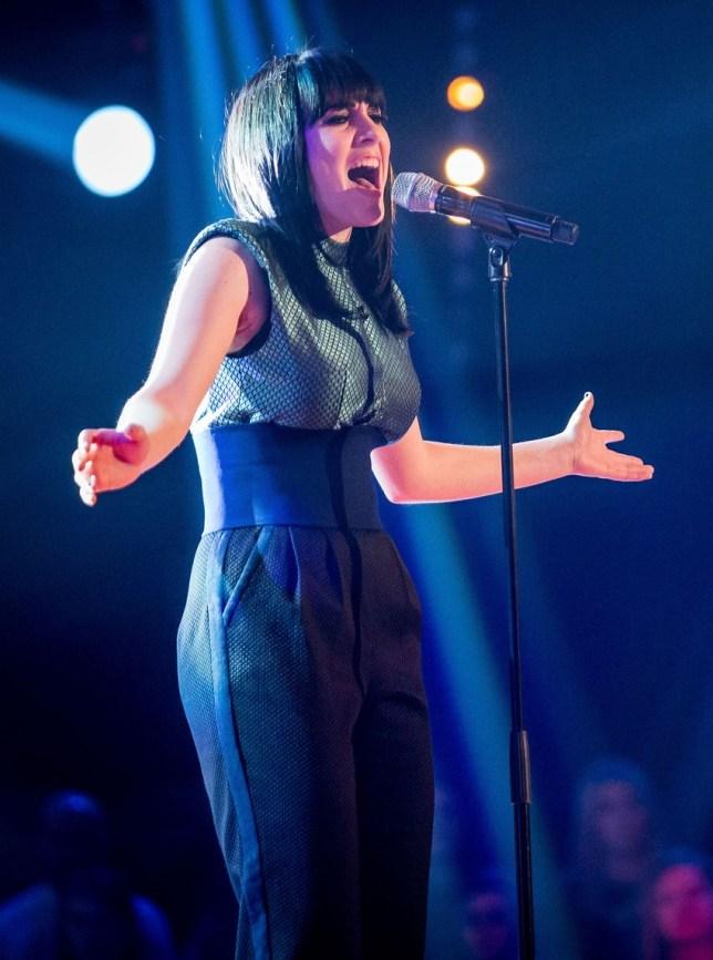 Christina Marie The Voice
