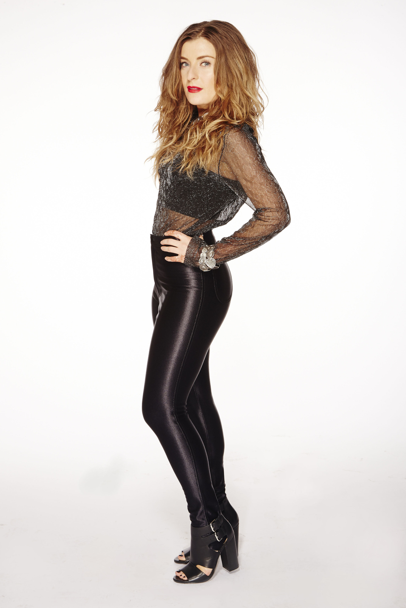 Eurovision 2014: Molly Smitten-Downes
