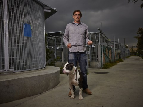 Louis Theroux's LA Stories: The treatment of dogs in LA made for compelling but uneasy viewing