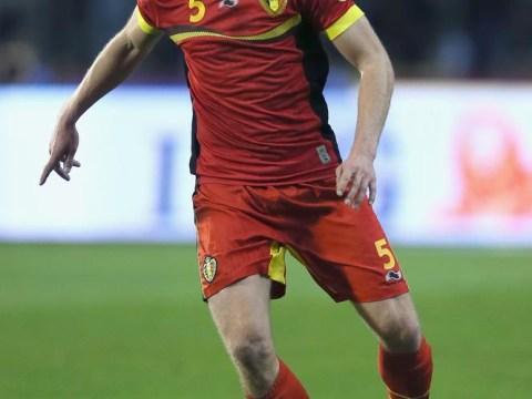 Liverpool lead hunt for Tottenham star Jan Vertonghen