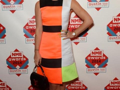 Lily Allen admits new Sheezus music is 'rubbish'