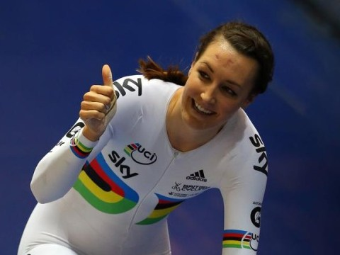 Dani King: British cyclists have the best of everything