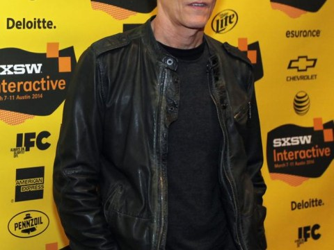 Kevin Bacon admits he was initially 'horrified' by Six Degrees of Kevin Bacon