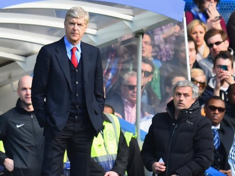Arsenal boss Arsene Wenger insists Chelsea humiliation was just a bump in the road