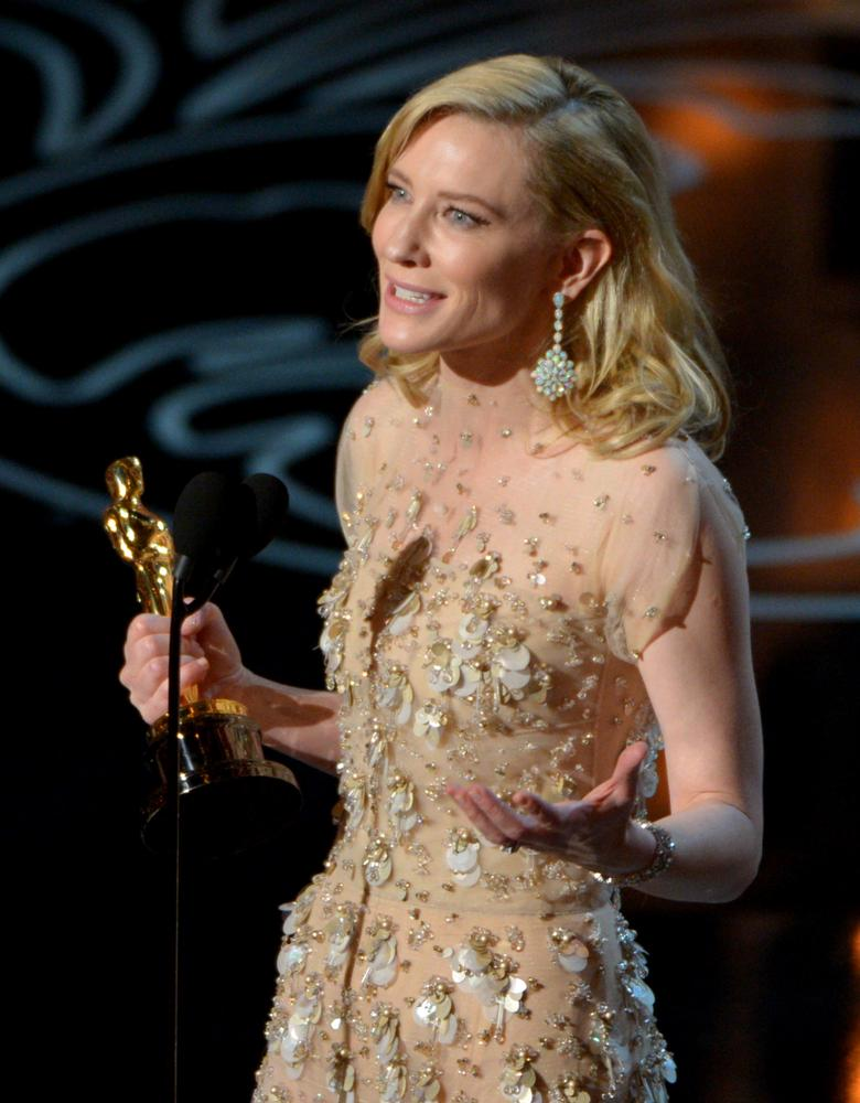 Whisper it quietly… But did this year's Oscars get everything right?