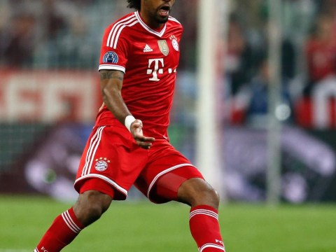 Manchester United target Dante signs Bayern Munich extension