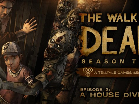 The Walking Dead: Season Two – Episode 2 review – A House Divided