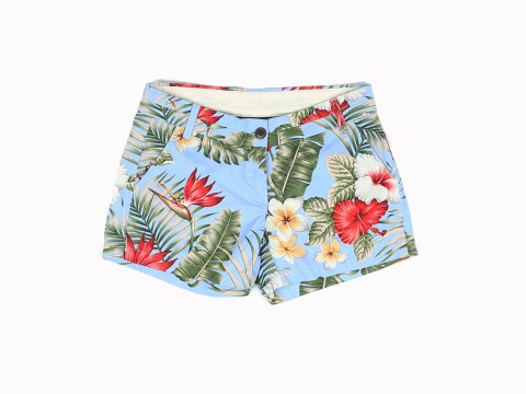From Topshop and Maison Scotch to Penfield and Eric Bompard: get the tropical look