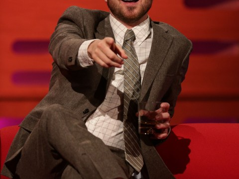 Aaron Paul teases he might do 'full series' of Better Call Saul as Jesse Pinkman