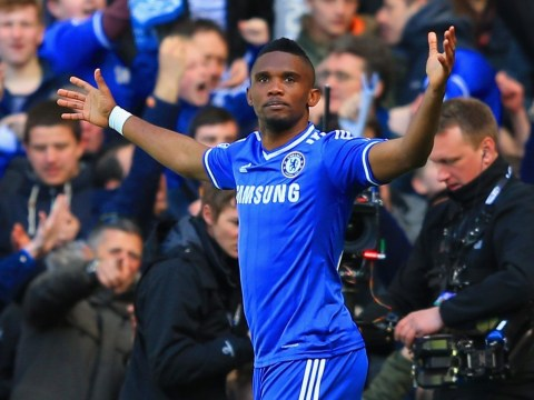 Sunderland interested in move for former Chelsea striker Samuel Eto'o