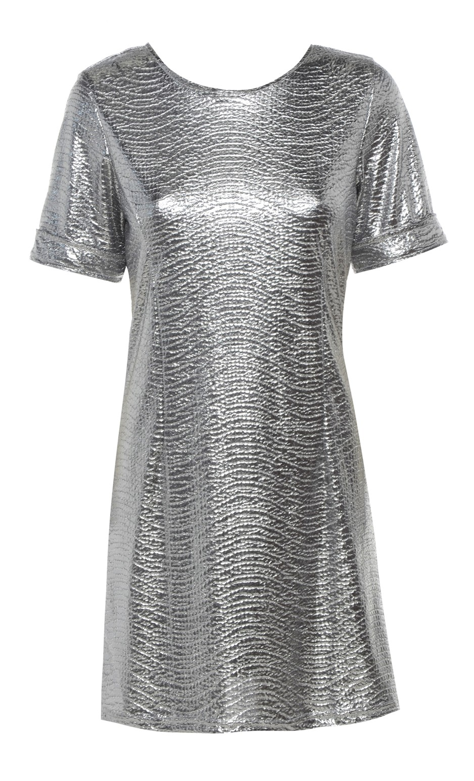 Get the look: Whistles, Own The Runway and Topshop go all metallic