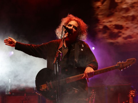 Robert Smith isn't keen on The Cure's new album: 'It's a bit of a sore point'