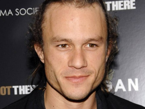 Heath Ledger was George Miller's original choice for Mad Max: Fury Road