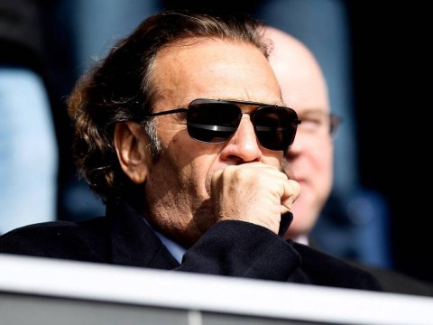 Leeds United chairman Massimo Cellino backtracks on offer to sell club to supporters group Leeds Fans United
