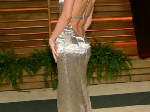 Pictures: Vanity Fair Oscars 2014 party best and worst fashion