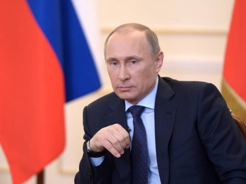 Ukraine crisis: Russians face having their assets frozen if Putin doesn't back down