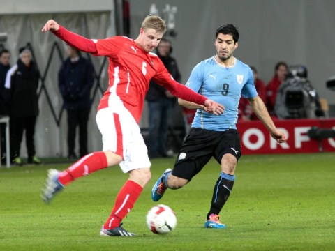Liverpool 'step up interest in Salzburg centre-back Martin Hinteregger'