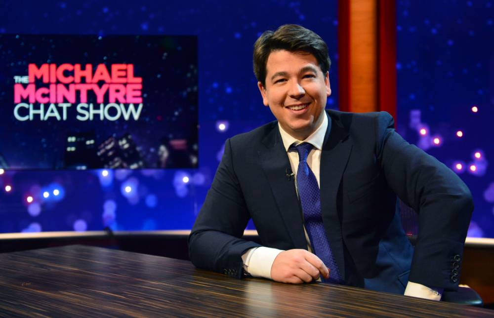 'Uncomfortable' Michael McIntyre 'not returning for second chat show run as BBC threaten axe'