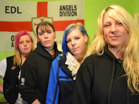 EDL Girls: Don't Call Me Racist offered a worrying insight