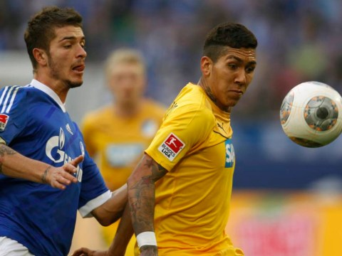 Manchester United and Liverpool keeping tabs on Hoffenheim's Roberto Firmino