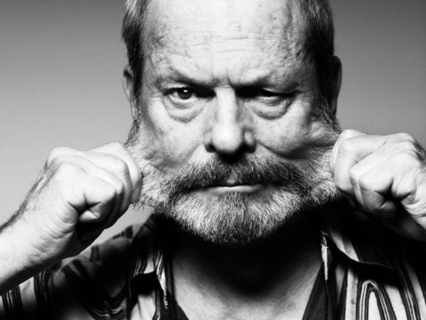 Terry Gilliam: I ask myself 'what IS Johnny Depp doing?'