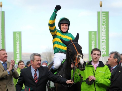 Cheltenham 2014: Jezki storms to Champion Hurdle victory in JP McManus one-two