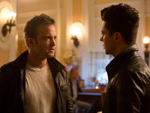Need For Speed: Aaron Paul and Dominic Cooper's high-speed antics are sadly stuck in second gear