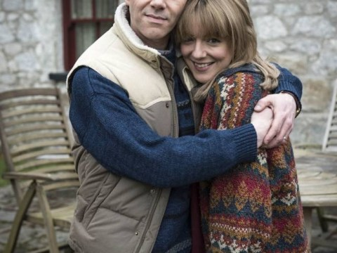The Widower, Life And Death Row, The Plantagenets: TV Picks