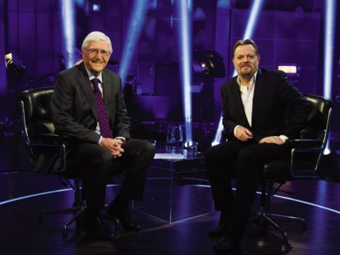 Parkinson: Masterclass was a lesson from king of chat Michael Parkinson