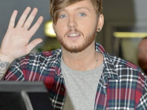 What does everyone think of James Arthur's new teeth?