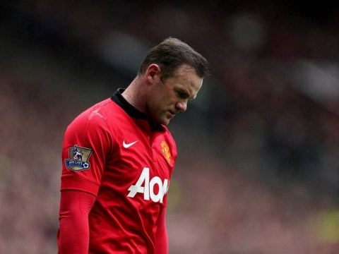 Wayne Rooney: Liverpool defeat one of my worst days in my football career