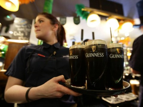 Guinness drops St Patrick's Day parade sponsorship over gay rights row