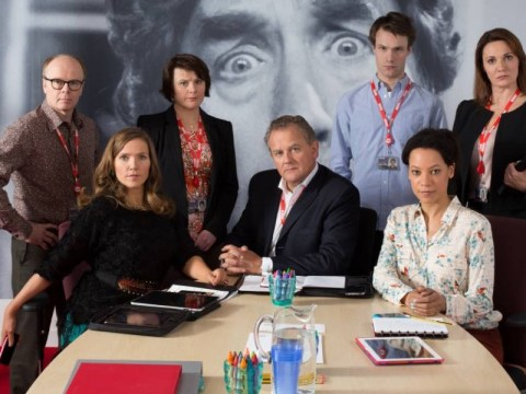 W1A, The School That Rocks, On Assignment: TV Picks