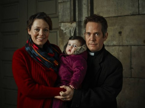 Rev, Moone Boy and The Widower: TV picks