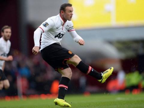 Wayne Rooney hits wonder strike against West Ham – Vote for your favourite Premier League halfway line goal