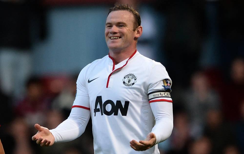 Wayne Rooney, Cristiano Ronaldo and Cesc Fabregas: The very best of a footballer's first ever Tweet