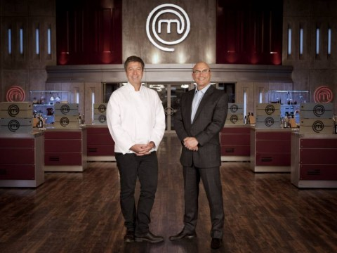 Masterchef, W1A and Dead Famous DNA: TV picks