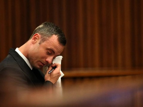 'You are my angel': Loving messagesfrom Pistorius to Reeva read out in court