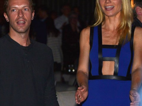 Does Coldplay song Magic hint at Chris Martin and Gwyneth Paltrow split?