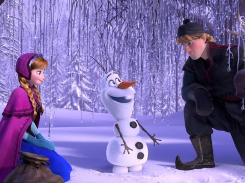 Frozen beats Toy Story 3 to become highest-grossing animated film ever