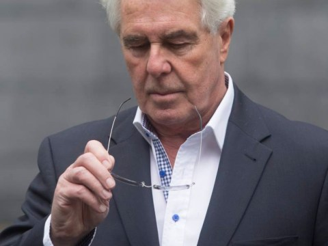 It's 5¼in… and not at its Max: Clifford's vital statistic 'is neither freakishly small nor enormous'