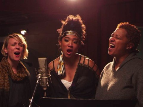 20 Feet From Stardom: Forget The Voice, these are singing sensations