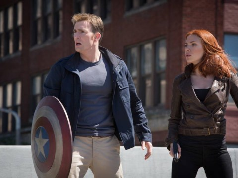 Captain America: The Winter Soldier has sharp spy games but sadly no flair