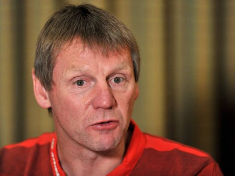 Nottingham Forest running out of candidates as Stuart Pearce turns down manager's job