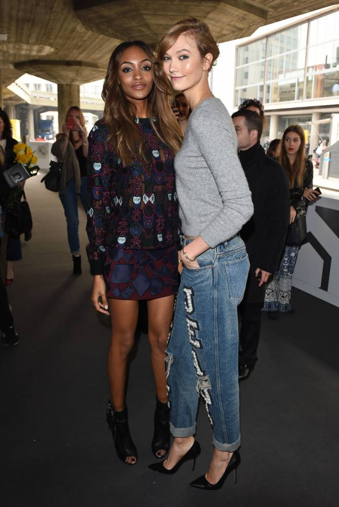 Vogue Festival 2014 fashion: Best dressed, from Rosie Huntington-Whiteley to Alexa Chung