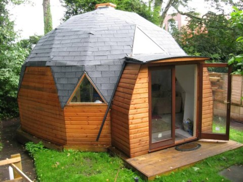 Pictures: Shed of the year 2014