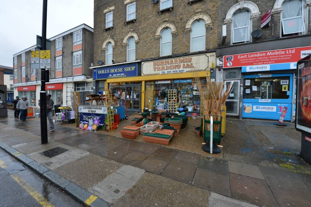 The timewarp DIY store: Fork handles? This old hardware shop has got all you need… somewhere