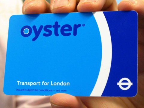 Thousands 'pay twice' for bus after Oyster readers charge wrong card in contactless glitch