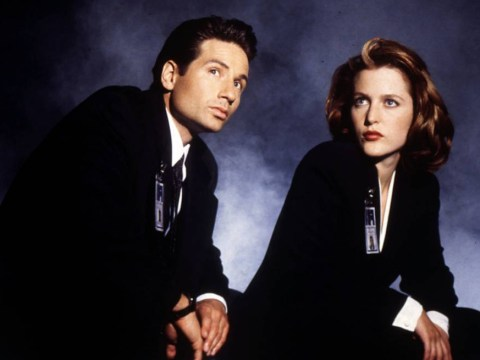Is The X-Files poised to make a TV comeback? Creator Chris Carter drops hints of reboot
